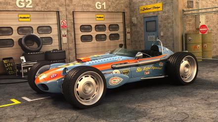 Cars indy roadster wallpaper