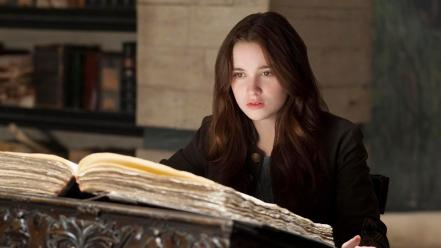 Movies books creatures movie stills alice englert beautiful wallpaper