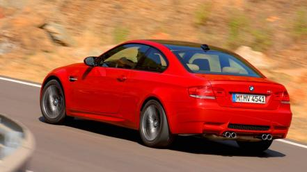 Red cars melbourne m3 bmw e92 wallpaper