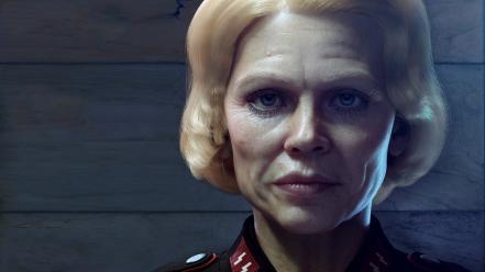 Video games wolfenstein order wolfenstein: the new wallpaper