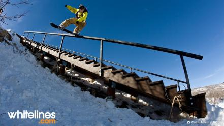 Winter king norway extreme sports snowboard torstein horgmo wallpaper