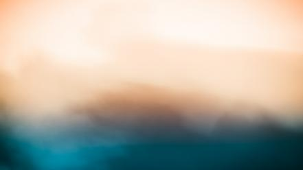 Abstract minimalistic digital art backgrounds gradient simple blurred wallpaper