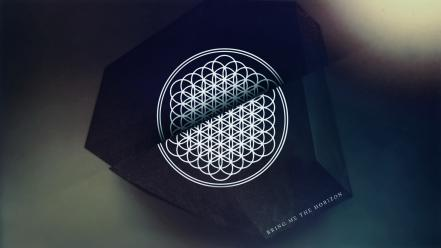 Bring me the horizon sempiternal Wallpaper