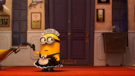 Movies comedy despicable me 2 wallpaper