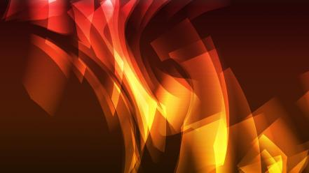 Abstract multicolor vector artwork graphics ember wallpaper