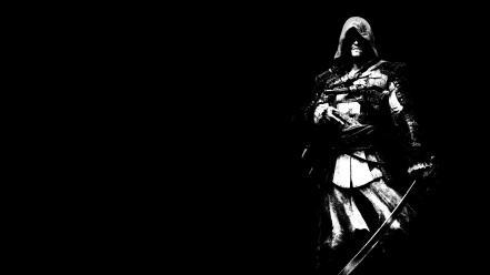 🥈 Assassins creed 4: black flag wallpaper   (89347)  🥈 Assassins ...