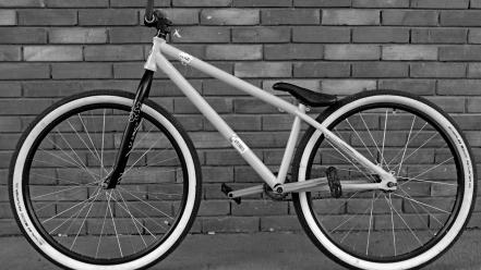 Monochrome mtb street ns bikes streetmachine wallpaper