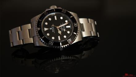 Rolex watches submariner Wallpaper