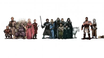 Targaryen house viserys joffrey cersei catelyn jamie wallpaper