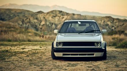 Cars golf Wallpaper