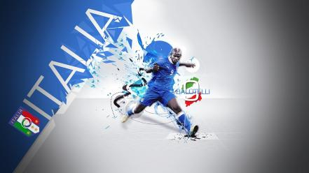 2012 football mario balotelli futbol futebol calcio wallpaper