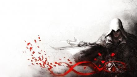 Assassins creed action adventure game wallpaper