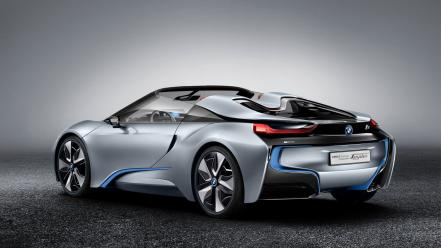 Bmw cars i8 concept car wallpaper