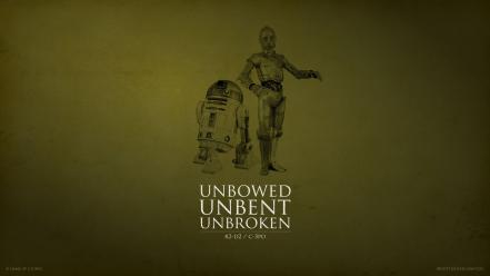 C3po r2d2 droids game of thrones clones wallpaper