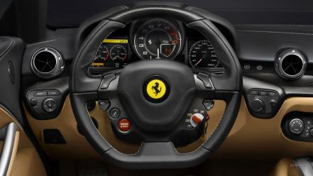 Cars ferrari supercar f12 Wallpaper
