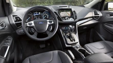 Cars ford explorer wallpaper