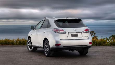 Cars lexus rx 350 Wallpaper