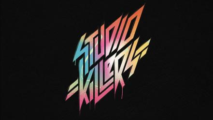 Studio killers wallpaper