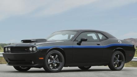 Cars muscle dodge challenger srt8 wallpaper