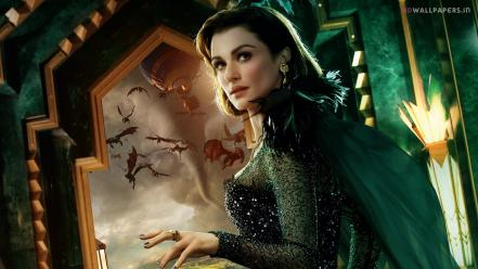 Movies rachel weisz oz: the great and powerful wallpaper