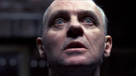 Movies silence of the lambs hannibal lecter wallpaper