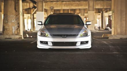Cars honda accord Wallpaper
