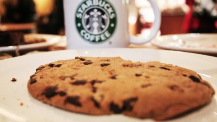 Coffee london cookies starbucks wallpaper