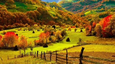 Beautiful fall photos wallpaper