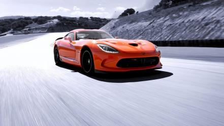 2014 dodge viper srt cars wallpaper