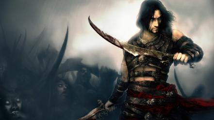 Prince of persia games persia: warrior within wallpaper