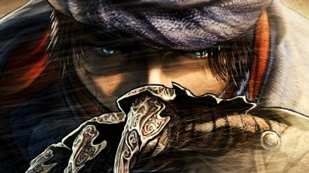 Video games prince of persia Wallpaper
