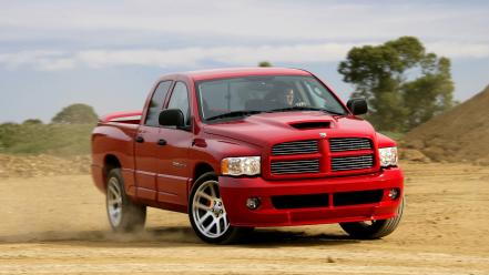 Dodge ram srt 10 wallpaper