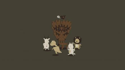 Lions house lannister stark targaryen baratheon wolves wallpaper