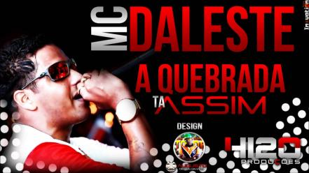 Mc daleste wallpaper