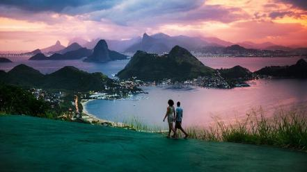 Brazil landscapes wallpaper