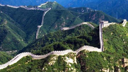 Of china culture unesco world heritage site wallpaper for A grande muralha da china