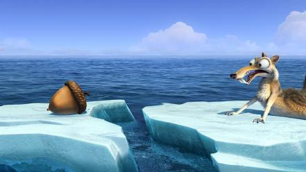 Movies ice age animated Wallpaper