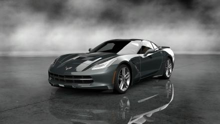 2014 corvette stingray wallpaper