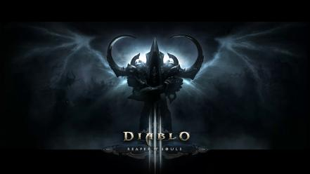 Diablo 3 expansion reaper of souls Wallpaper