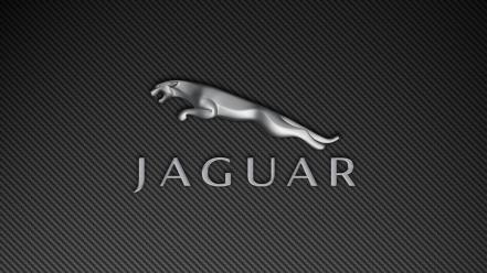 Jaguar car logo wallpaper