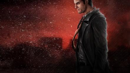 Max payne artwork fan art men Wallpaper