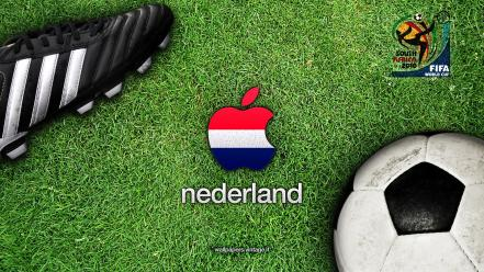 Nederland fussball futbol futebol south africa 2010 wallpaper