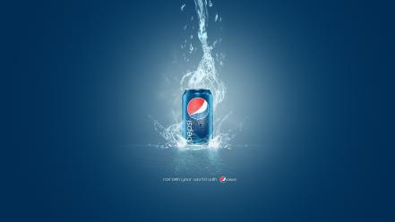 Pepsi art wallpaper