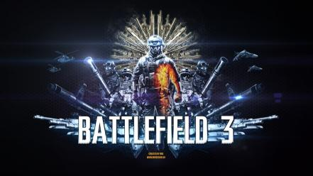 Battlefield 3 ultimate Wallpaper