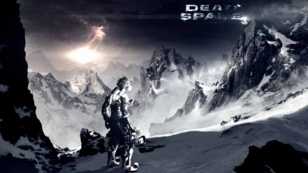 Dead space 3 2013 Wallpaper