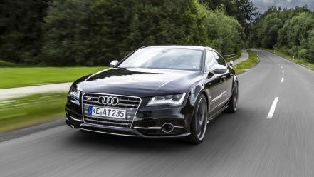 Cars audi supercars tuning motion abt wallpaper