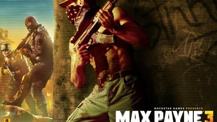 Max Payne 3 New wallpaper