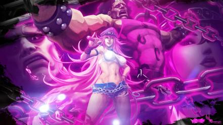 Poison And Hugo Hd wallpaper