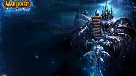 World Of Warcraft Death Knight Wallpaper