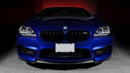 Bmw blue paint cars front luxury sport wallpaper